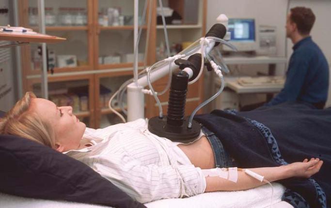 Υπερθερμία: Η αβλαβής αντικαρκινική θεραπεία. Τοπική υπερθερμία με ενδοφλέβια έγχυση χημειοθεραπευτικού φαρμάκου