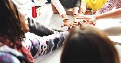 Tips Membangun Kerjasama Tim