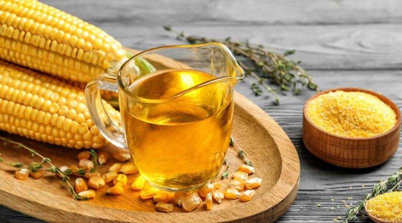 Kurangi Kolesterol dengan Minyak Jagung