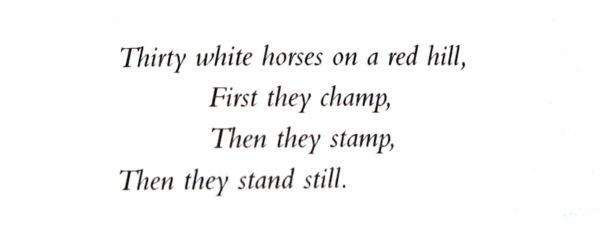paddington bear poem # 19