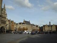 Grote Markt - Marquet Square - Grande Place ©YRH2015