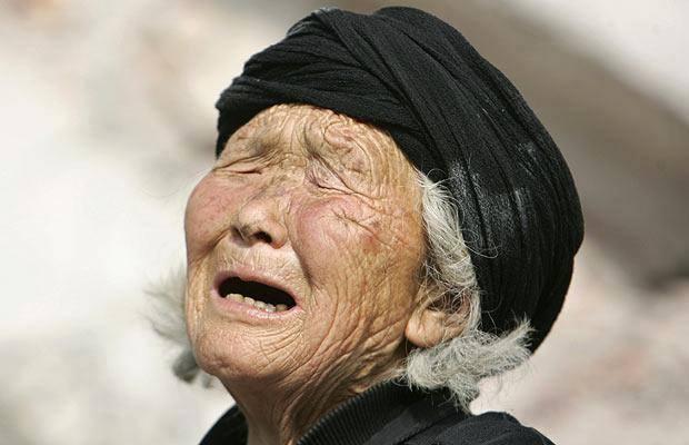 Cerita Inspiratif: Cinta Kasih Seorang Nenek Kepada Cucunya