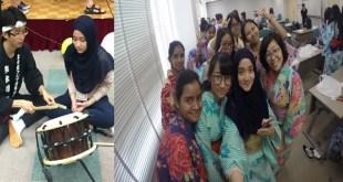 Syifa Chairunissa, Siswa SMA YPSA Menjelajah Jepang Melalui Program Summer Camp APU