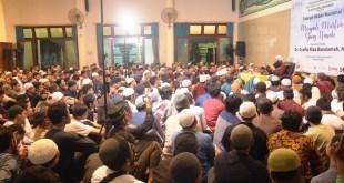 Ust. Dr. Syafiq Riza Basalamah: Irilah Kepada Orang yang Berilmu, Bukan Orang yang Bergelimang Harta