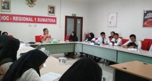 Program Internship Jadikan Siswa-siswi SMA YPSA Disiplin dan Bertanggung Jawab