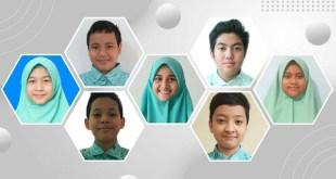 TIM Penelitian SMP YPSA Raih Medali Emas Di Ajang International Young Inventors Award 2020