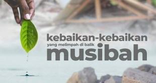 Umar Bin Khaththab Ungkap Ada 4 Nikmat Dibalik Musibah