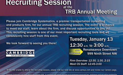 TRB Recruiting