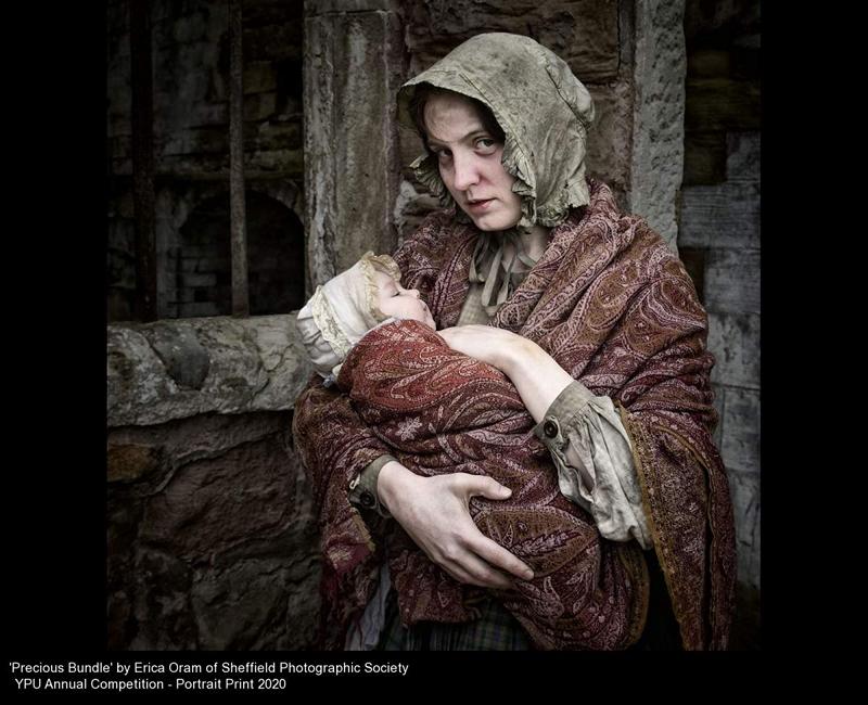 Sheffield Photographic Society_Erica Oram_Precious Bundle