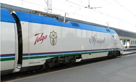 tren-talgo-talgo-empresa-ferroviaria-espaola-creada-en-1942