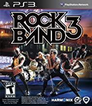 Rock Band 3 - Playstation 3