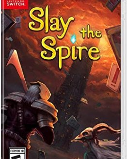 Slay the Spire for Nintendo Switch