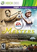 Tiger Woods PGA Tour 14 -- Masters Historic Edition Xbox 360