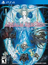 Final Fantasy XIV Online: A Realm Reborn -- Complete Collector's Edition ps4