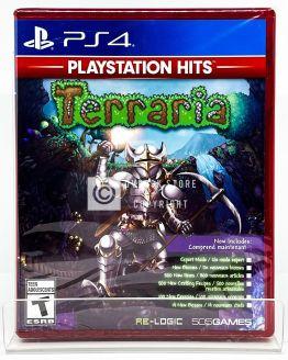 Terraria - PlayStation Hits - PS4