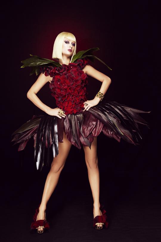 MG 1352 - Cover Story: Paris Hilton