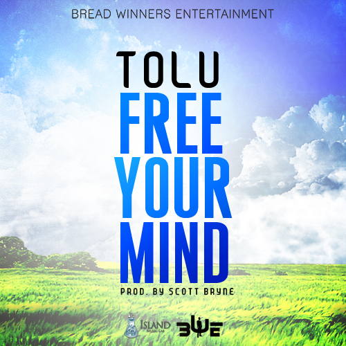 tolu freeyourmind - TOLU-Free Your Mind
