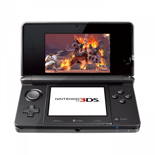 3DS KidIcarus 00ssHW E31 540x540 - Nintendo's 2011 Holiday Preview