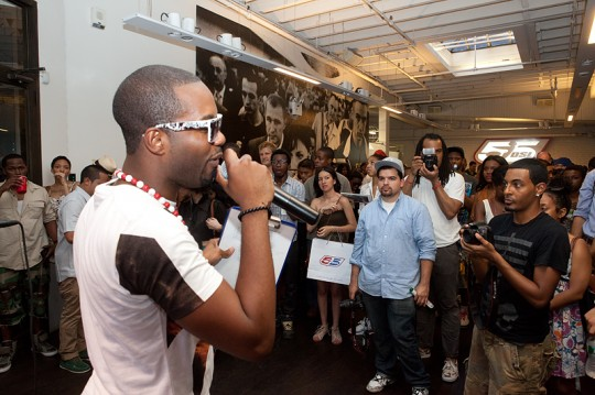 MG 5213 540x359 - Event Recap: In 55 Words (Hosted by Mickey Factz)