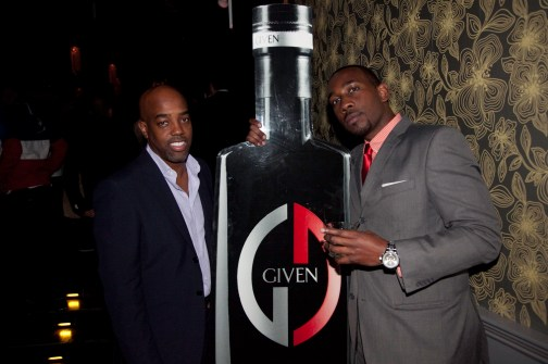 1 65 - Event Recap: YRB & 92.3 NOW Nick Cannon Cover Release Party