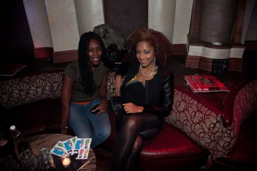 1 82 - Event Recap: YRB & 92.3 NOW Nick Cannon Cover Release Party