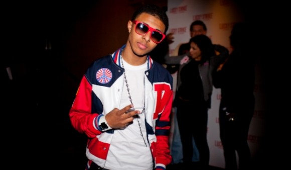 """Diggy Simmons 580x338 - DIGGY ft. Jeremih - """"Do It Like You"""""""