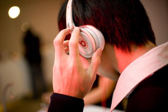 RB 10 11 2011 0664ed - Event Recap: Beats by Dr. Dre