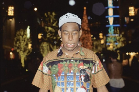 golf wang lookbook 1 620x4131 540x359 - GOLF WANG Lookbook