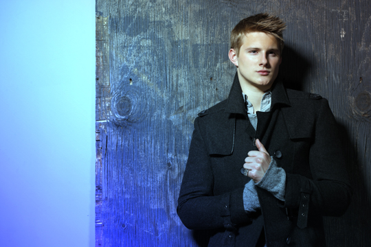 alex ludwig 5 - ALEXANDER LUDWIG - Color Me Cool