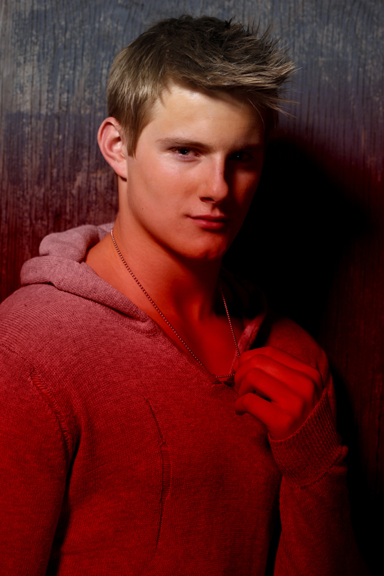 alex ludwig 8 - ALEXANDER LUDWIG - Color Me Cool