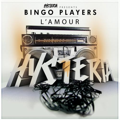 "bingo players lamour - Bingo Players - ""L'Amour (Original Mix)"""