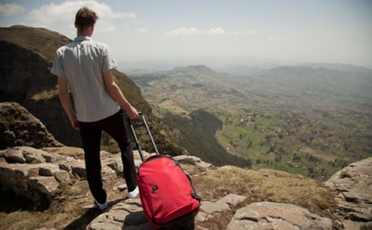 "Crumpler Journey Begins Still Image 540x334 - Crumpler Films presents ""The Journey Begins"""