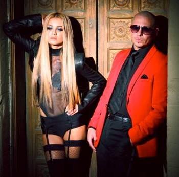 "image007 350x346 - DJ Havana Brown - ""We Run The Night"" (Ft. Pitbull)"
