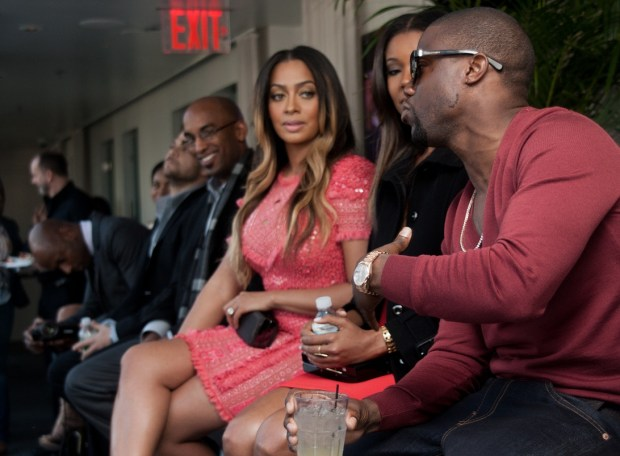 "135ST ThinkLikeAMan 27 rszd - ""Think Like a Man"" Makes Promotional Stop in NYC"