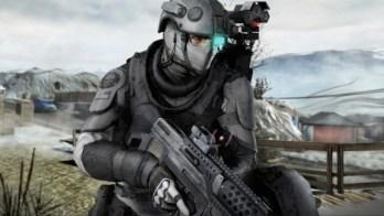 "grfsallscreenshot1stlookhitechghost20 4122010 580px - Find New Ways to Shoot Your Friends in ""Ghost Recon"" Multiplayer Trailer"
