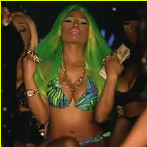 "nicki minaj beez trap - Nicki Minaj - ""Beez in the Trap"" Ft. 2 Chainz"