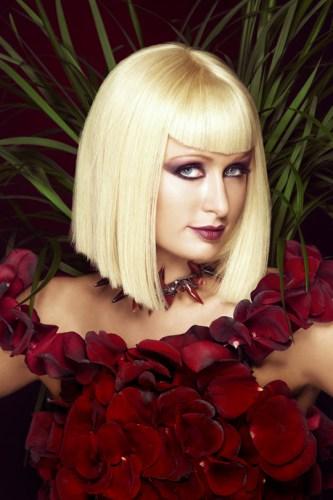 MG 1424 - Cover Story: Paris Hilton