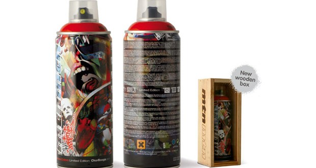 chor boogie montana colors spray can 1 - Chor Boogie Montana Colors Spray Can