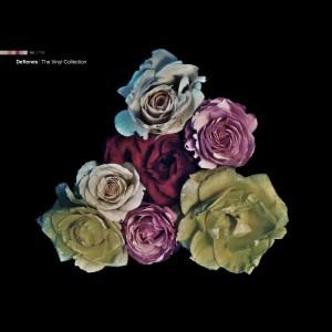 deftones 300x300 - Deftones Releasing Limited Edition Vinyl Collection