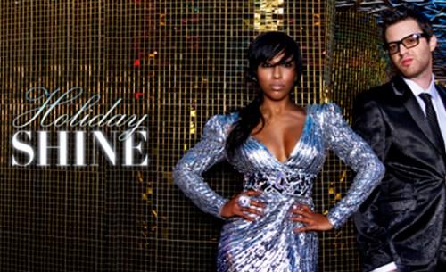 holidayShine - Holiday Shine: Melanie Fiona & Mayer Hawthorne