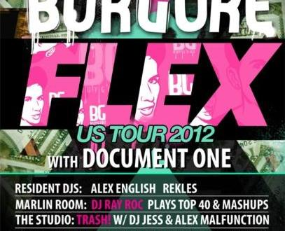 GetImage1 - Event Recap: Borgore - FLEX US Tour