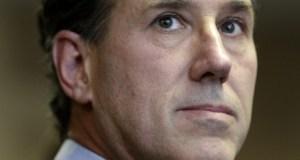 Rick Santorum6 460x307 - Did Rick Santorum Almost Drop the N-Bomb?