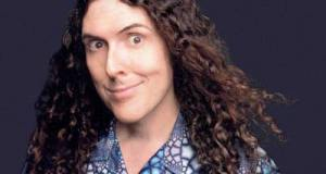 Weird Al Yankovic Accident - Weird Al Suing Sony Over Royalties