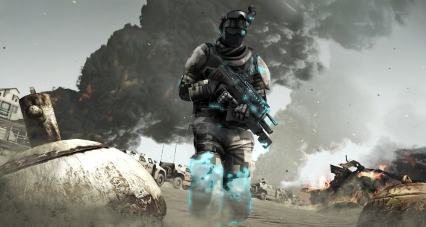"""fcda5f7e1353beba56af7701961ec90b - Find New Ways to Shoot Your Friends in """"Ghost Recon"""" Multiplayer Trailer"""