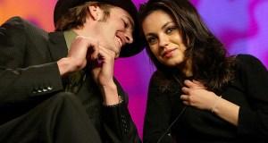 mila - Ashton Kutcher and Mila Kunis Dating?