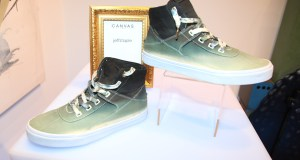 144253264 JN 1DEE 0301A2EF1FD563B92B44D9C7EC67D826 - Event Recap: Project Canvas Holds Star-Studded Shoe Auction