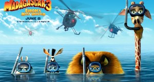 Madagascar 3 wallpaper 2 1920 - Exclusive YRB Interview With The Cast Of 'Madagascar 3'