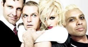 "No+Doubt+billboard - No Doubt ""Push & Shove"" Their Way Back On The Charts"