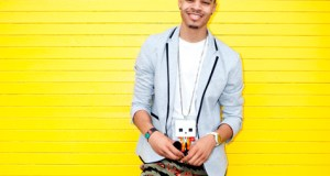 bei maejor yellow1 - YRB Interview: Bei Maejor