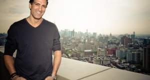 rony seikaly 5 - YRB Exclusive Interview With Rony Seikaly